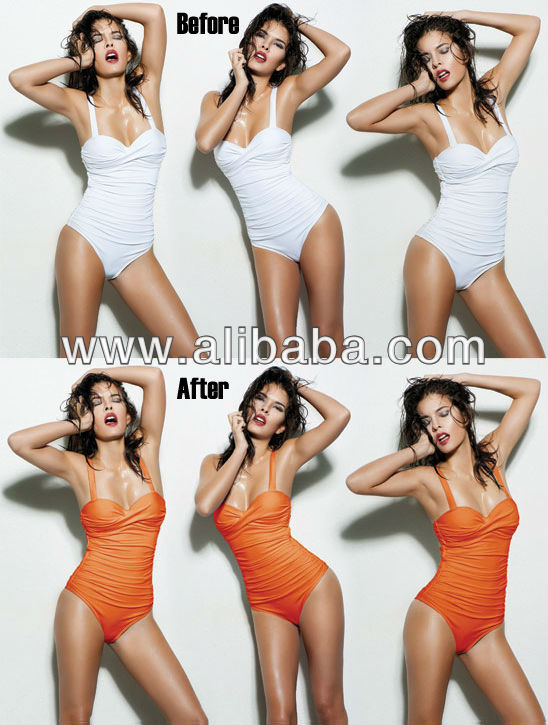 Clipping Path Services+ Background Remove from Images!