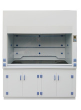 High quality Laboratory chemical fume hood factory price