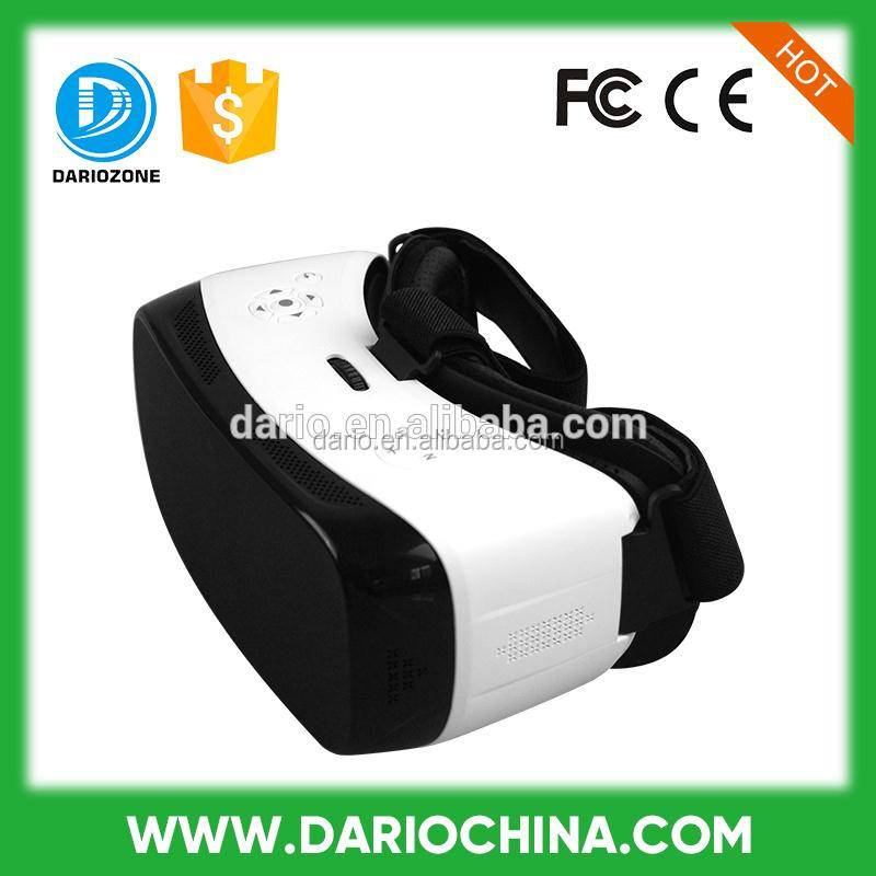 Brand new china six full movie 3d vr glasses vr all in one with great price