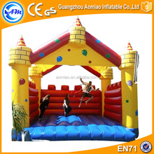 Commercial inflatable bouncer baby bouncer jumping castle for sale