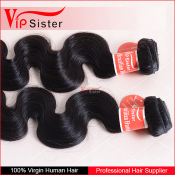virgin hair weft body wave 12-30inches classic style