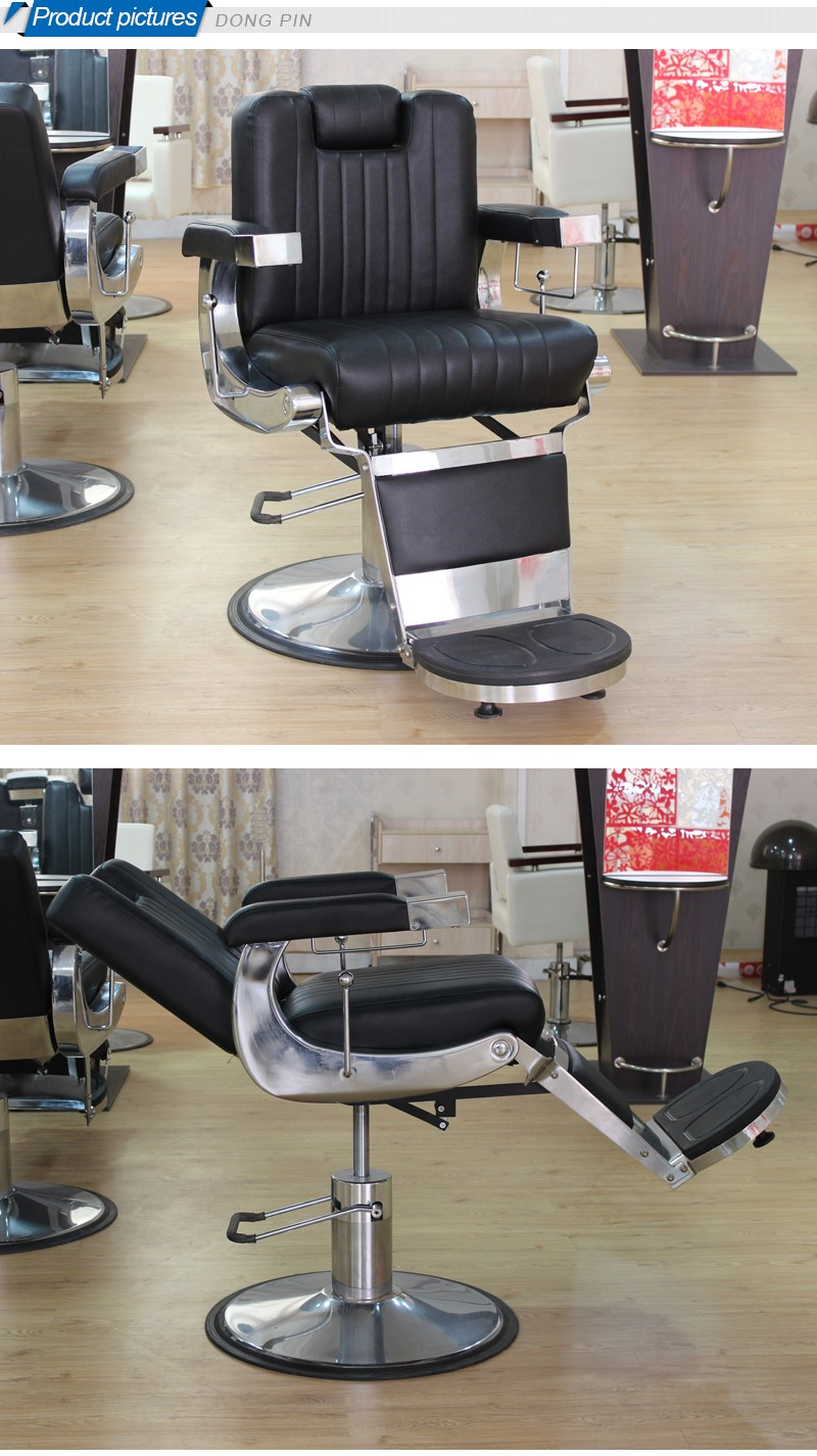 Saloon chair for barber shops buy saloon chair barber for Salon supplies