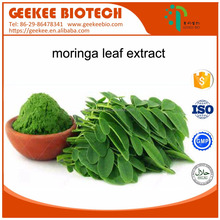 Natural moringa leaves organic juice/powder