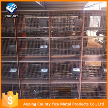 Best selling 3 layer Rabbit Cages/Directly Supply Industrial Rabbit Cages (Factory)