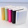 portable external charger xiaomi power bank 20000 /10400 mah mobile phone Battery charger power banks with real capacity