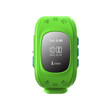 2016 cheap GPS Navigation Kids Smart Watch Q50 Andorid iOS Bluetooth watch
