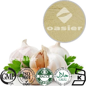 Natural Treatment Urinary Tract Infection Garlic extract/ HPLC/100:1/1% Allicin/2%, 5% Alliin