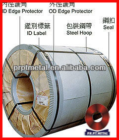 PPGI/ Pre-painted Galvanized Steel Coils for Building Materials