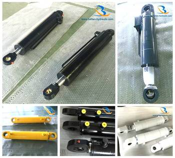 Double Acting Hydraulic Cylinder for sale