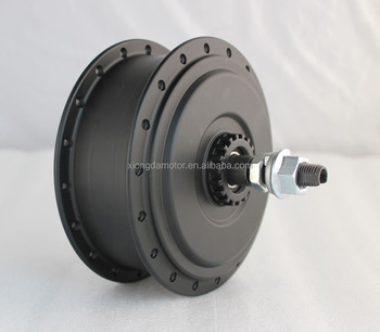 YTW-03 Electric Bicycle Motor, E-bike Roller-brake Front Wheel Hub Motor