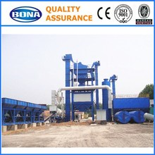 cheap price continous asphalt mixing plant in Italy