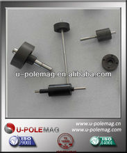 Injection Molded Anisotropic Ferrite Magnets/ Nylon6 Magnets