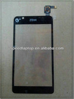 FOR ZTE U930 external screen mobile phone touch screen display