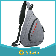 Custom Men Sling Bag For Outdoor