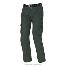 Mens motorcycle cargo pants