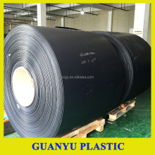 Corrugated PP Plastic Floor Protection Sheet / PP Wall Protection Sheet