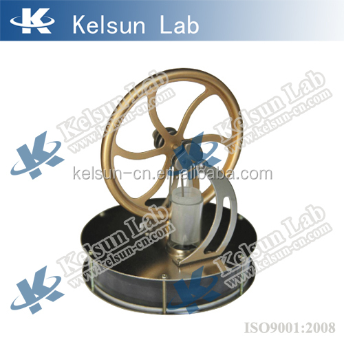 20718.40B Stirling engine model