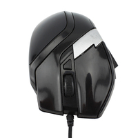 Computer hardware and software 6D wired logitech g27 mouse gamer gaming mouse
