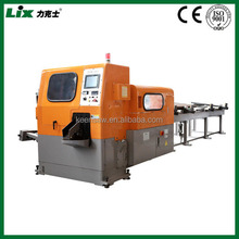 Fast speed automatic cutoff saw machine cut off saw for steel tube pipe and round bar LYJ-70