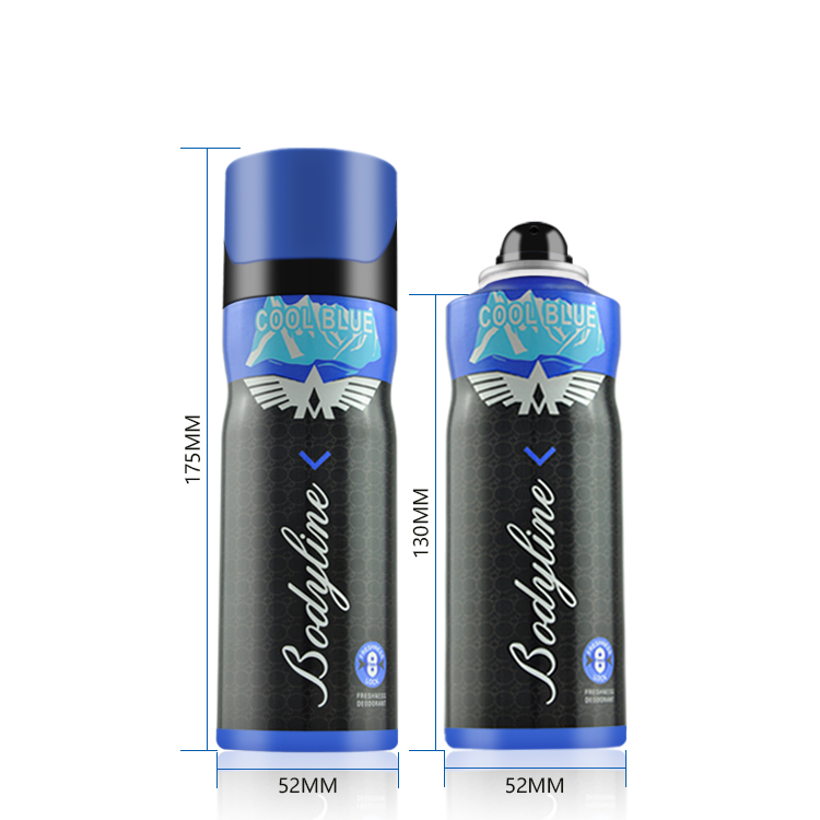 Wholesale Price Sex Men Women Perfume Body Spray Deodorant Manufacturer For Dubai