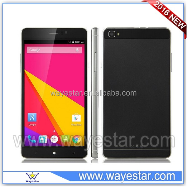 3G smartphone with 6 inch IPS QHD 960*540 in alibaba