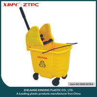 Reasonable Price Newest design Bucket Mop As Seen On Tv