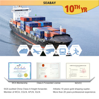 alibaba cheap sea freight forwarder to australia from china