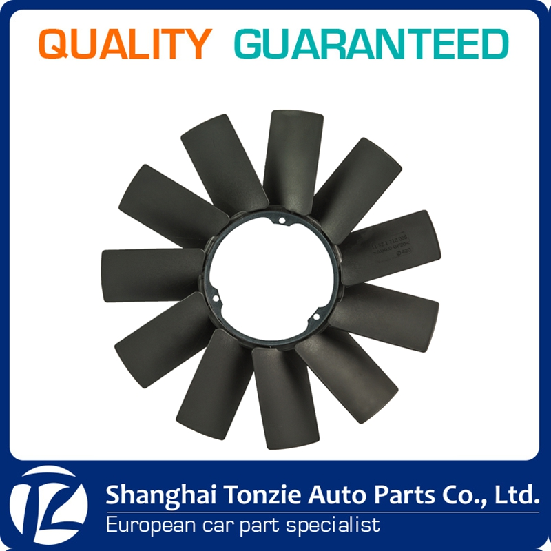 Fan Blade 1636160101/1636160100 for TOYOTA Land Cruise