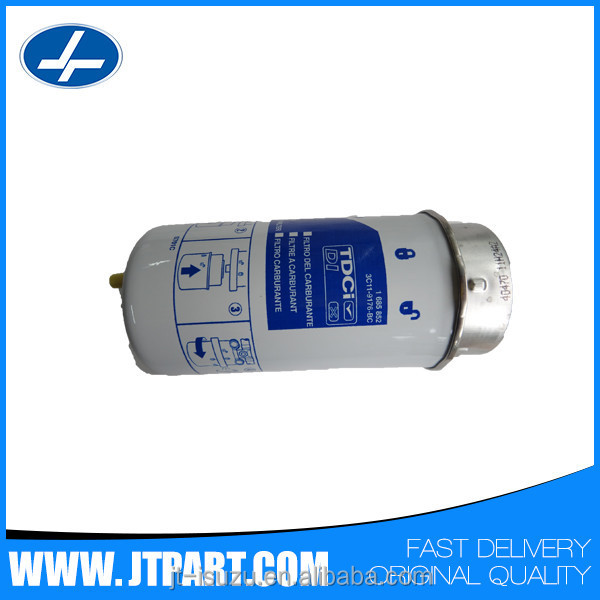 3C119176BC for Transit 1685852 genuine auto diesel oil fuel filter