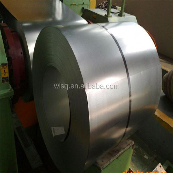 HOT DIP galvanized steel coil used corrugated roofing sheet