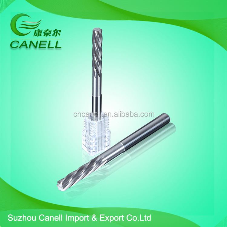carbide cutting tools milling tools drill taper reamer