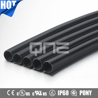 UL Polyamide Flexible Electrical Conduit