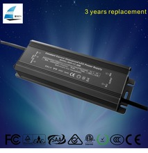 IP67 waterproof electronic non-dimmable power supply 60W Constant current led driver 1000ma 1200ma 1500ma led transformer