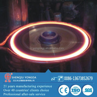 low price induction heating stove for sprocket
