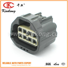 8 pin waterproof wire connectors