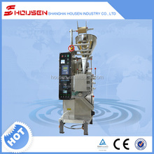 Latest design superior quality automatic Brand names of cooking oil packing machine