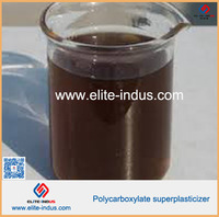 retarder concrete admixture polycarboxylic water reducing agent