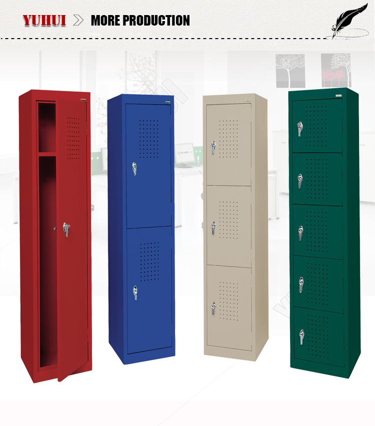 Tall small locker godrej almirah designs with price single for Metal lockers ikea