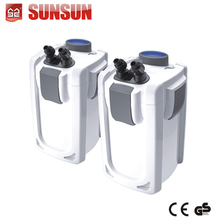 SUNSUN HW series solar power aquarium filter