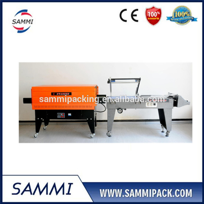 Semi-Automatic L Sealer L Bar Sealer L Type Sealer