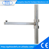 Slotted Upright Hanging Display Hook