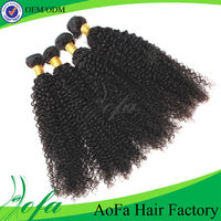 Cheap weave hair wholesale armenian curly hair