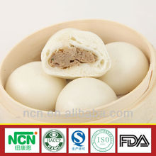 China Frozen Meat Dumpling Bun