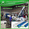 upvc pvc pipe production line 16-630mm pvc pipe production line
