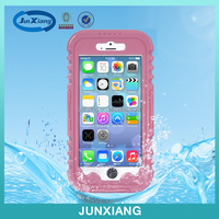 Bulk waterproof and shockproof cover case for iphone 6