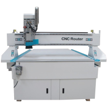 Professional factory linear rails screw engraving machine rotary CNC wood router for sale