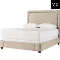 Living room paper furniture bed with storoge box folding bed