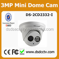 DS-2CD2332-I cam security 1080p hikvision mini dome camara