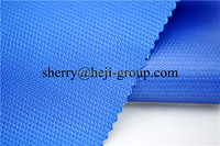 PU/PVC coating polyester textile fabric for handbags/camera bags