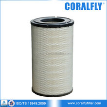For Heavy Truck Engine Air Filter 142-1339